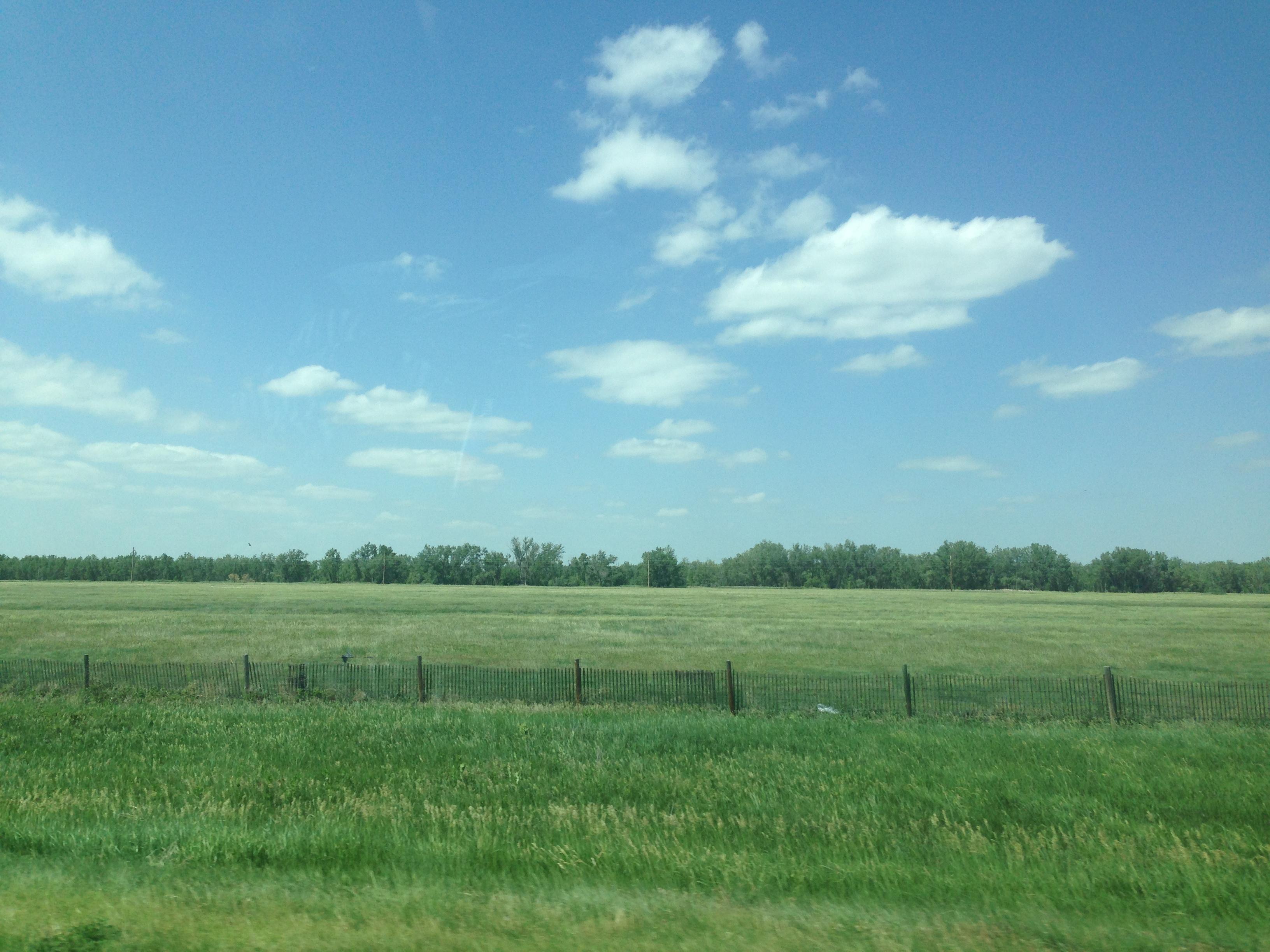 Day 13: Nebraska & Colorado