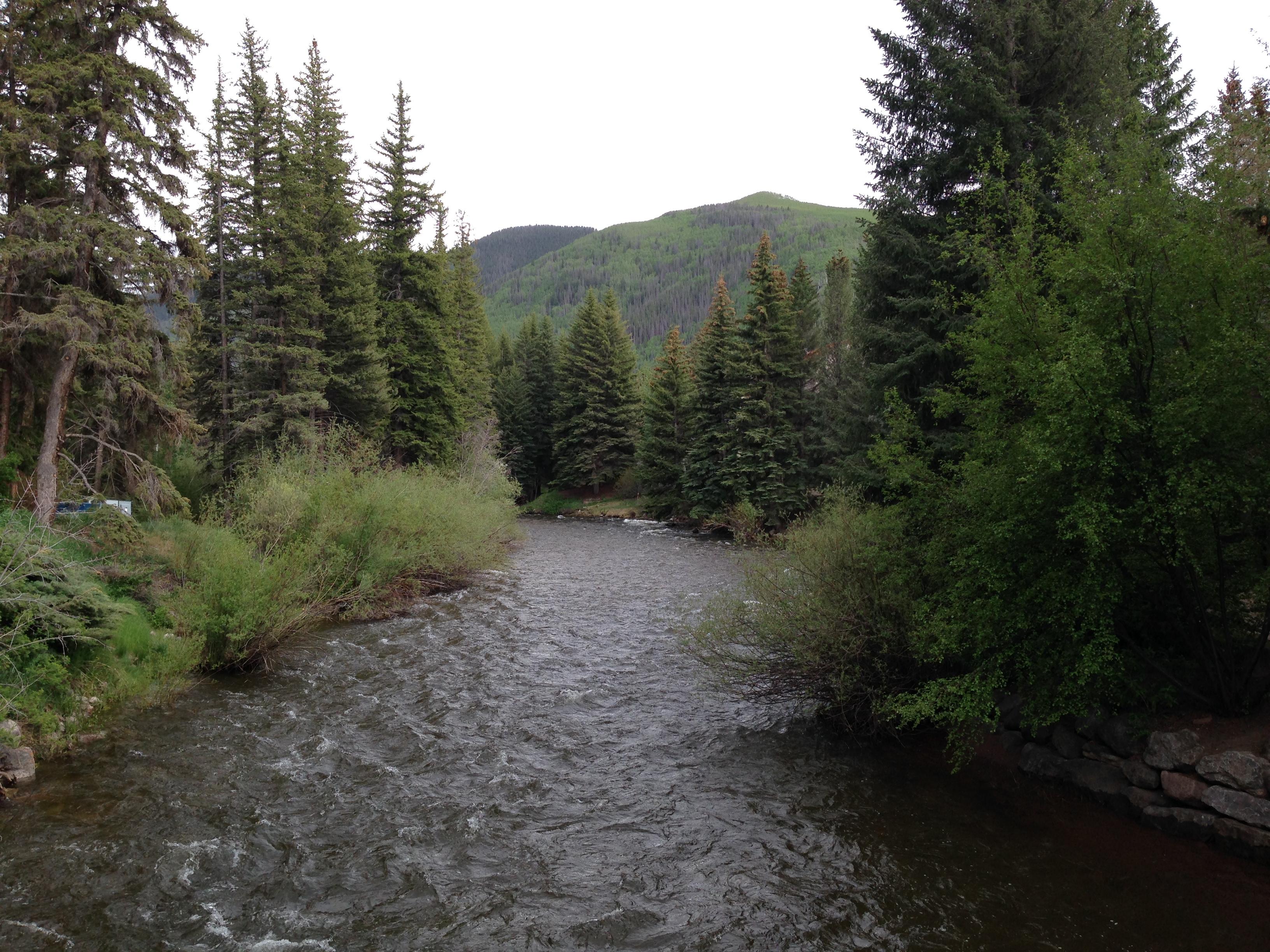 Days 14-16: Colorado