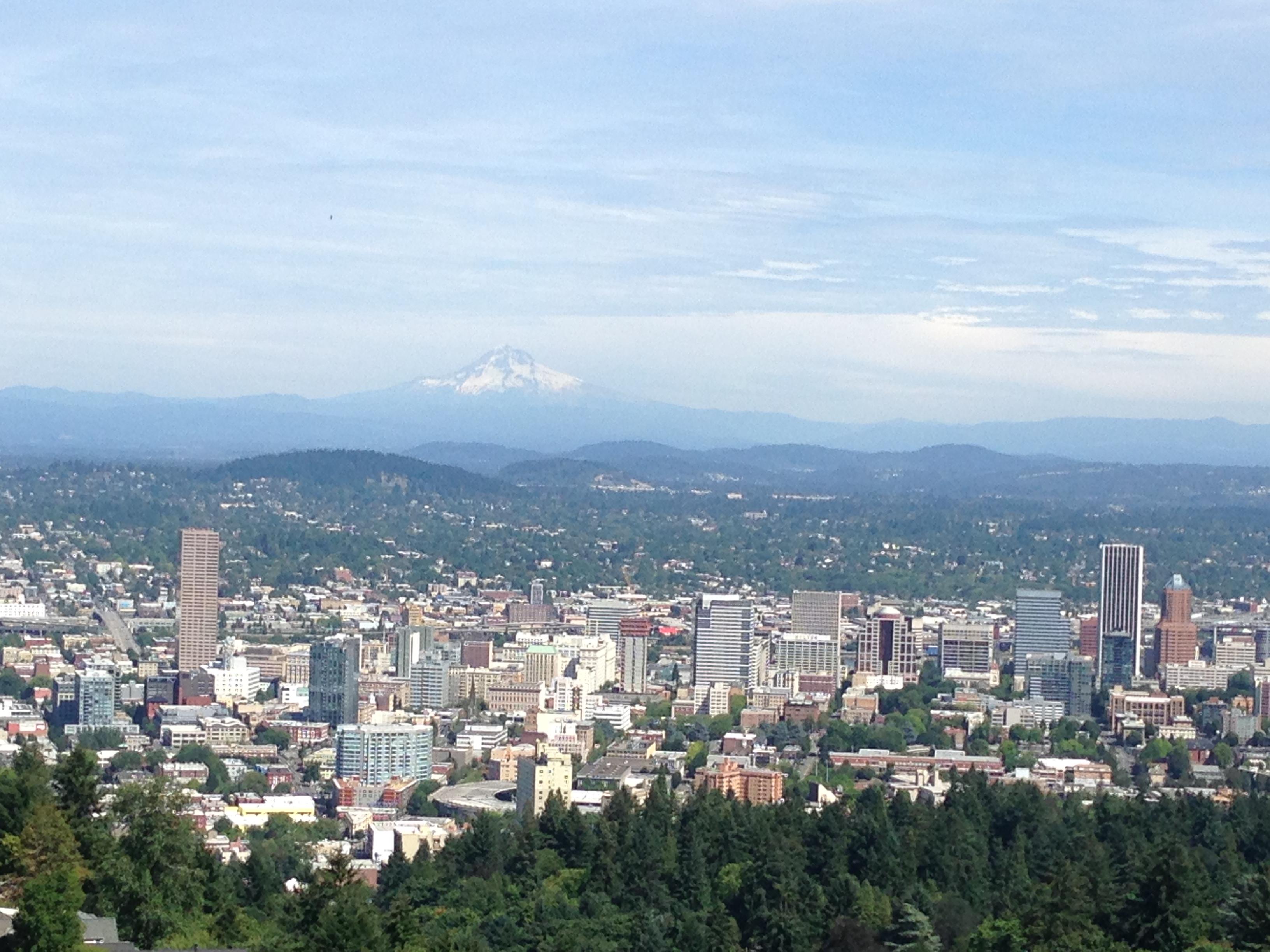 Days 50-52: Oregon (Part 3)