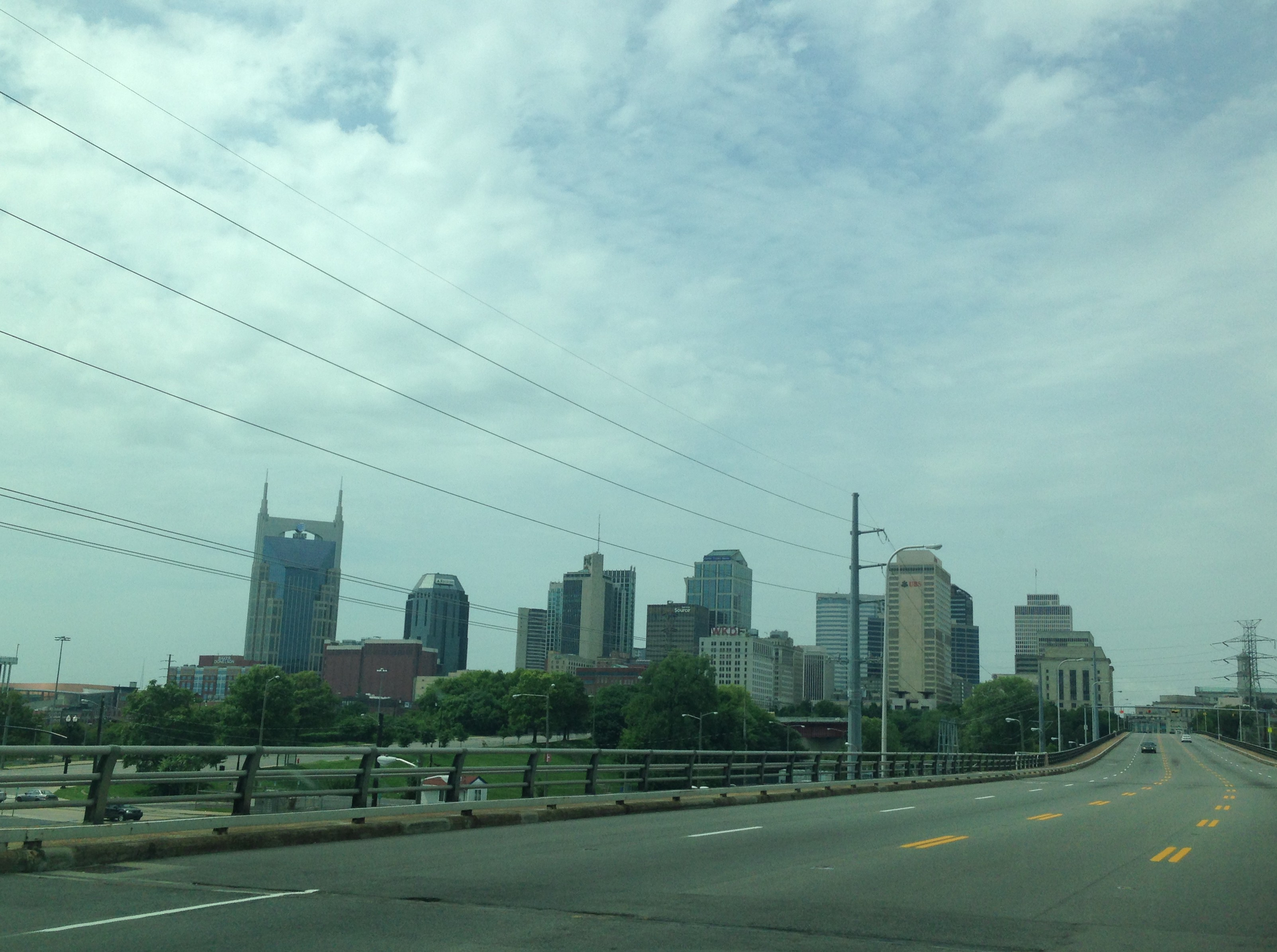Days 84-86: Tennessee (Part 1)