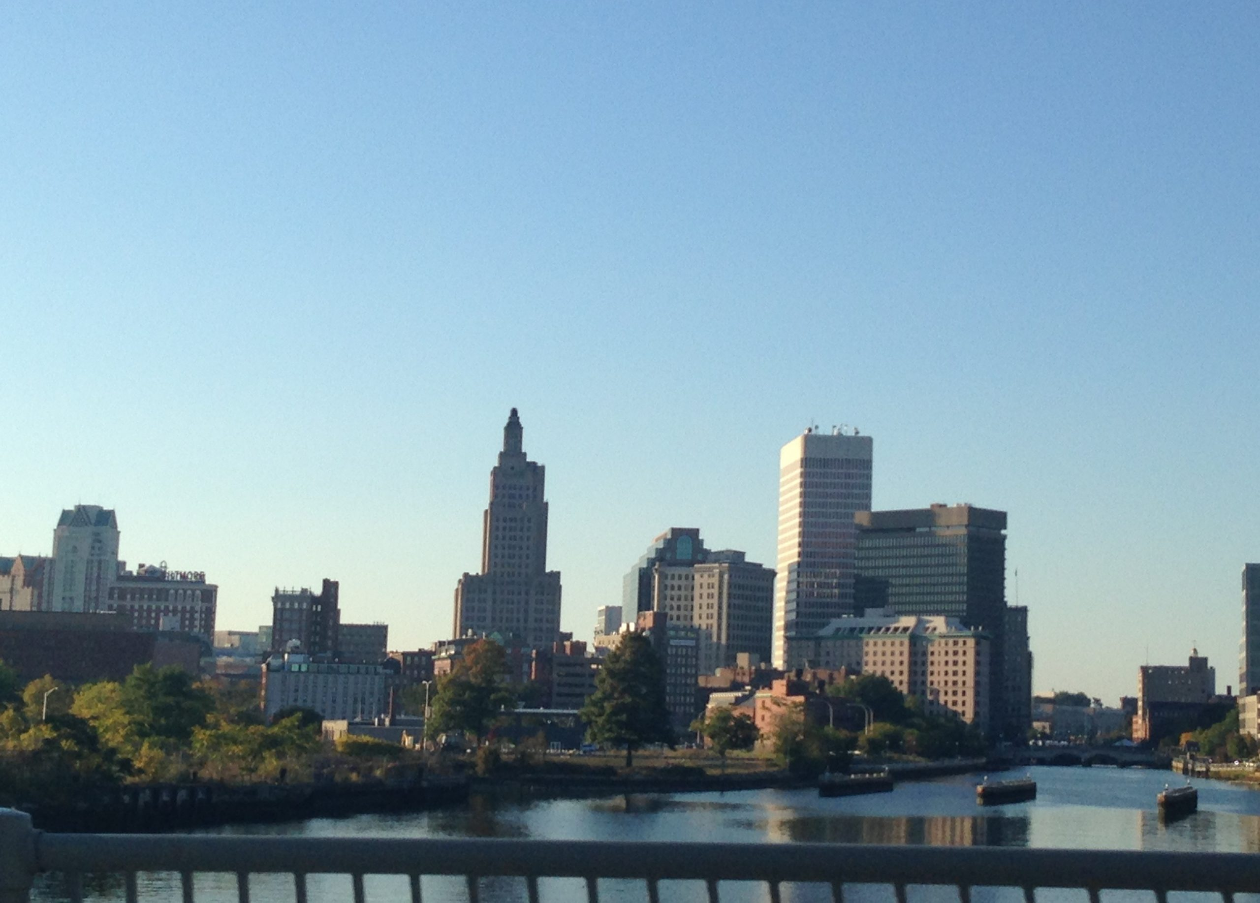 Days 119-120: Massachusetts & Rhode Island (Part 2)