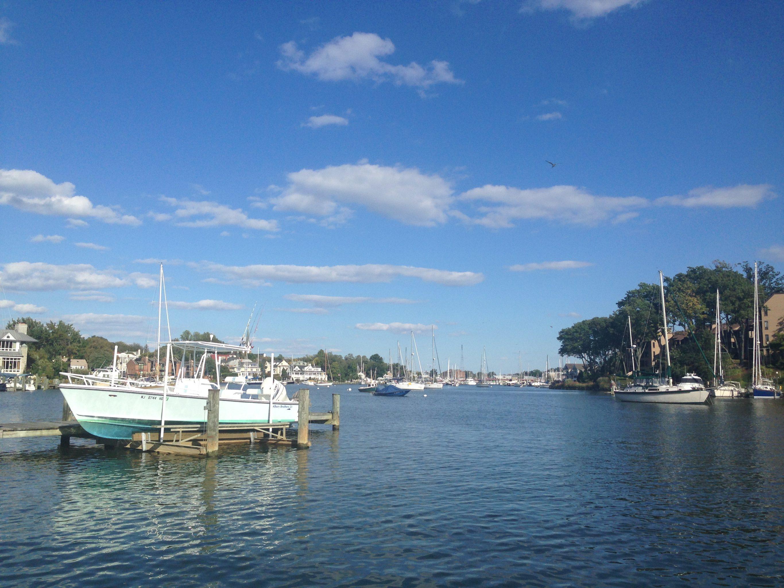 Days 127-129: Maryland & Virginia