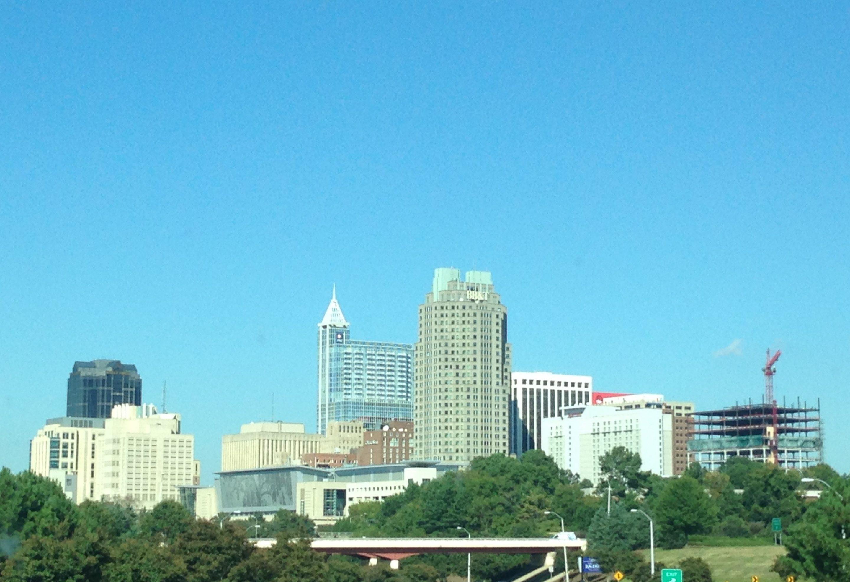 Days 130-131: Virginia & North Carolina