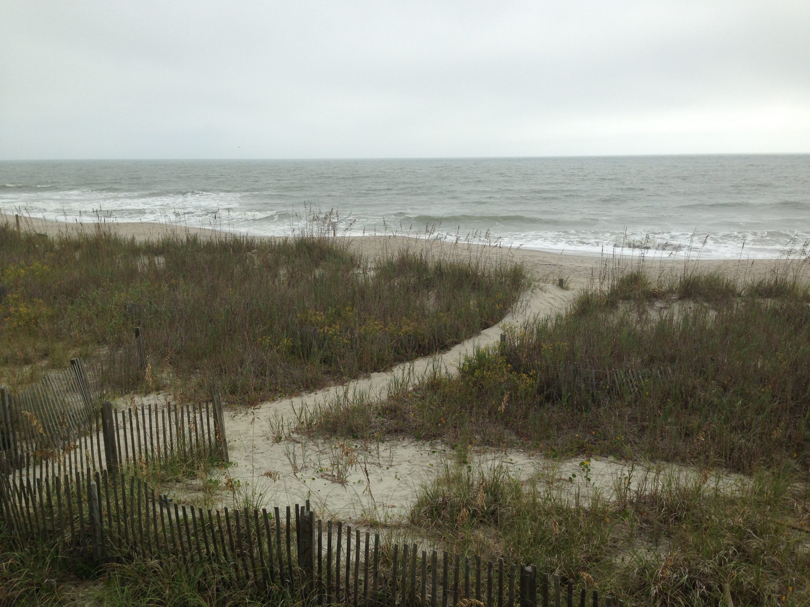 Days 135-136: South Carolina (Part 1)