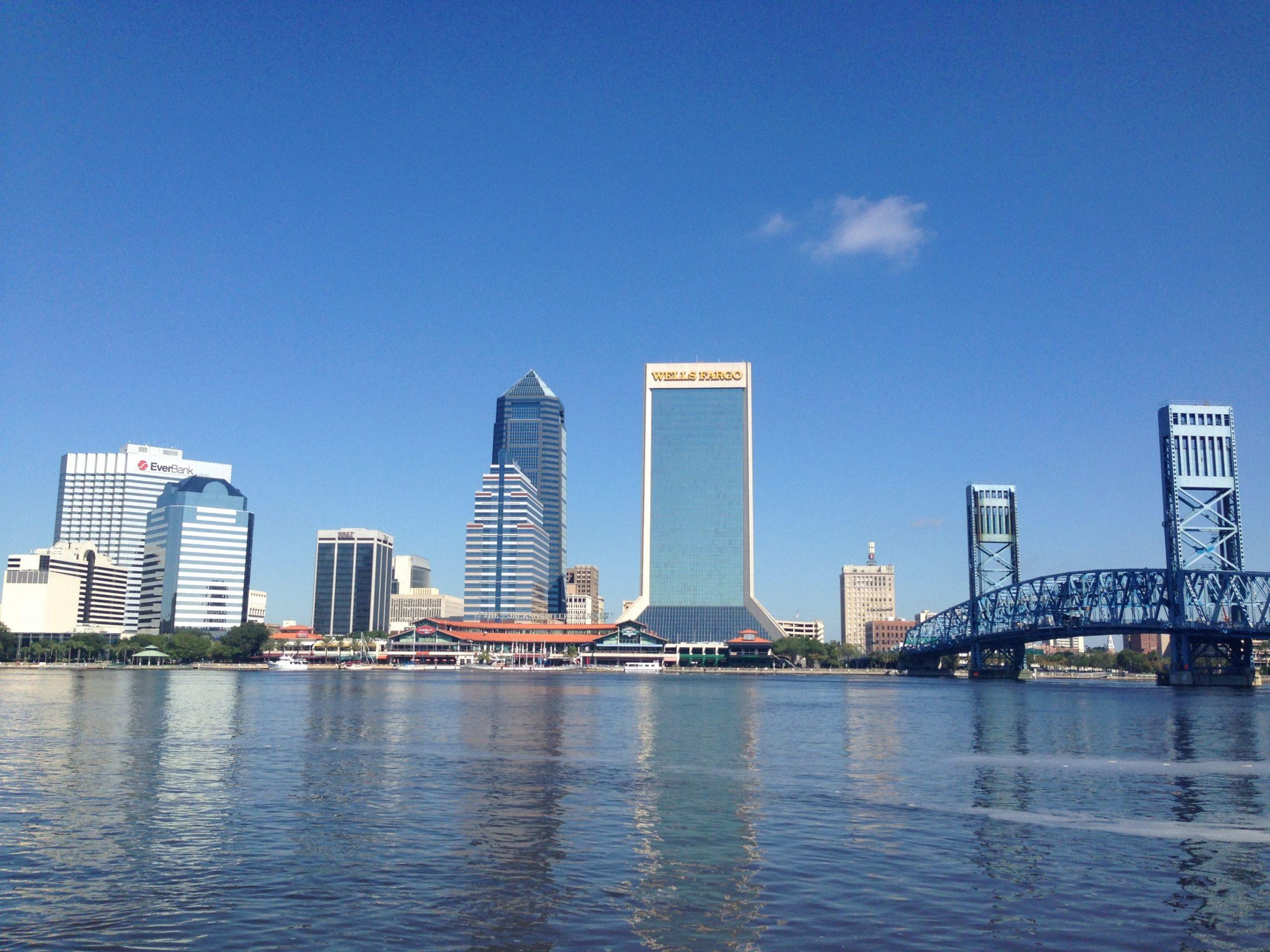 Days 144-145: Georgia & Florida