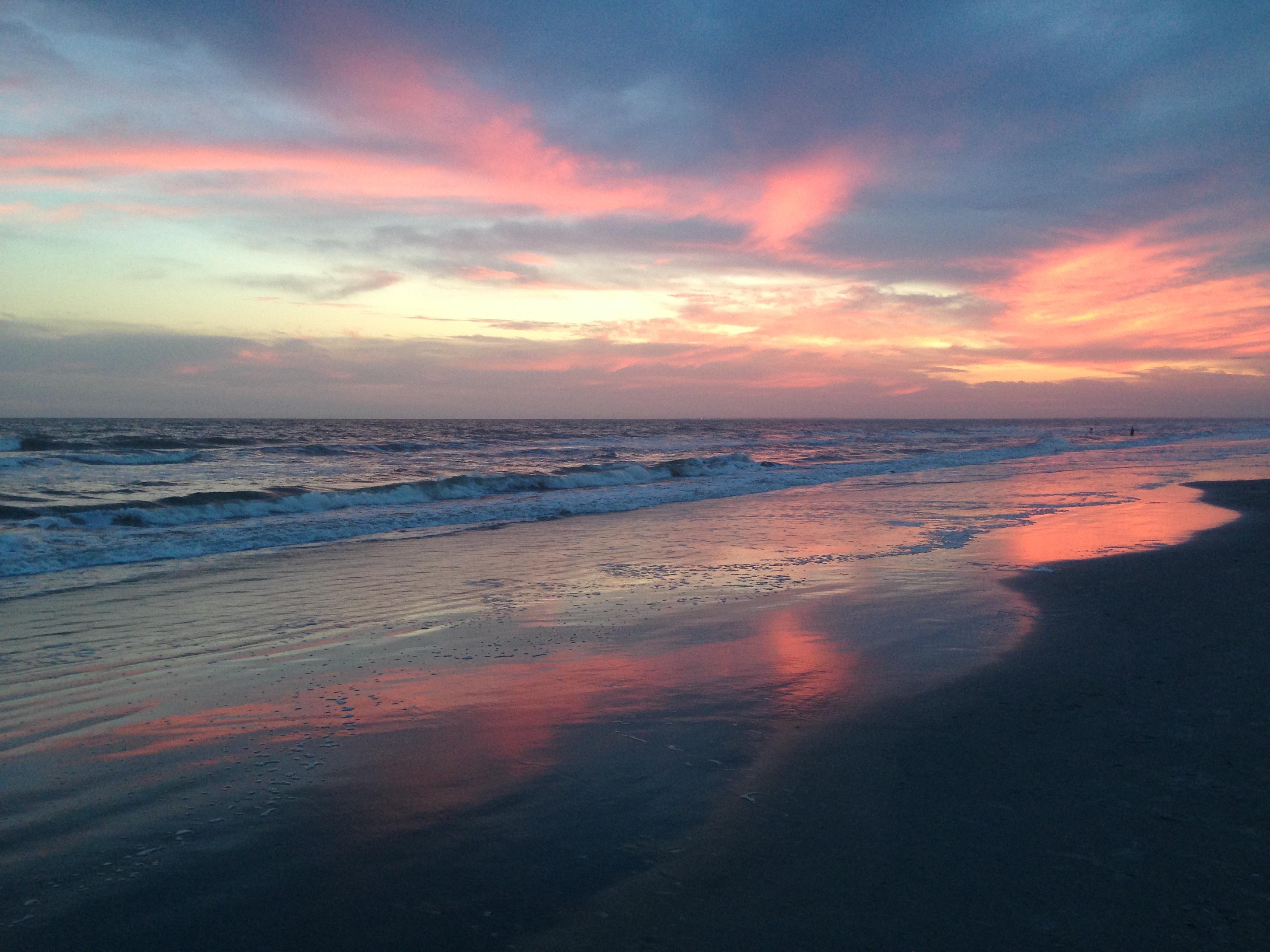 Days 159-176: South Carolina