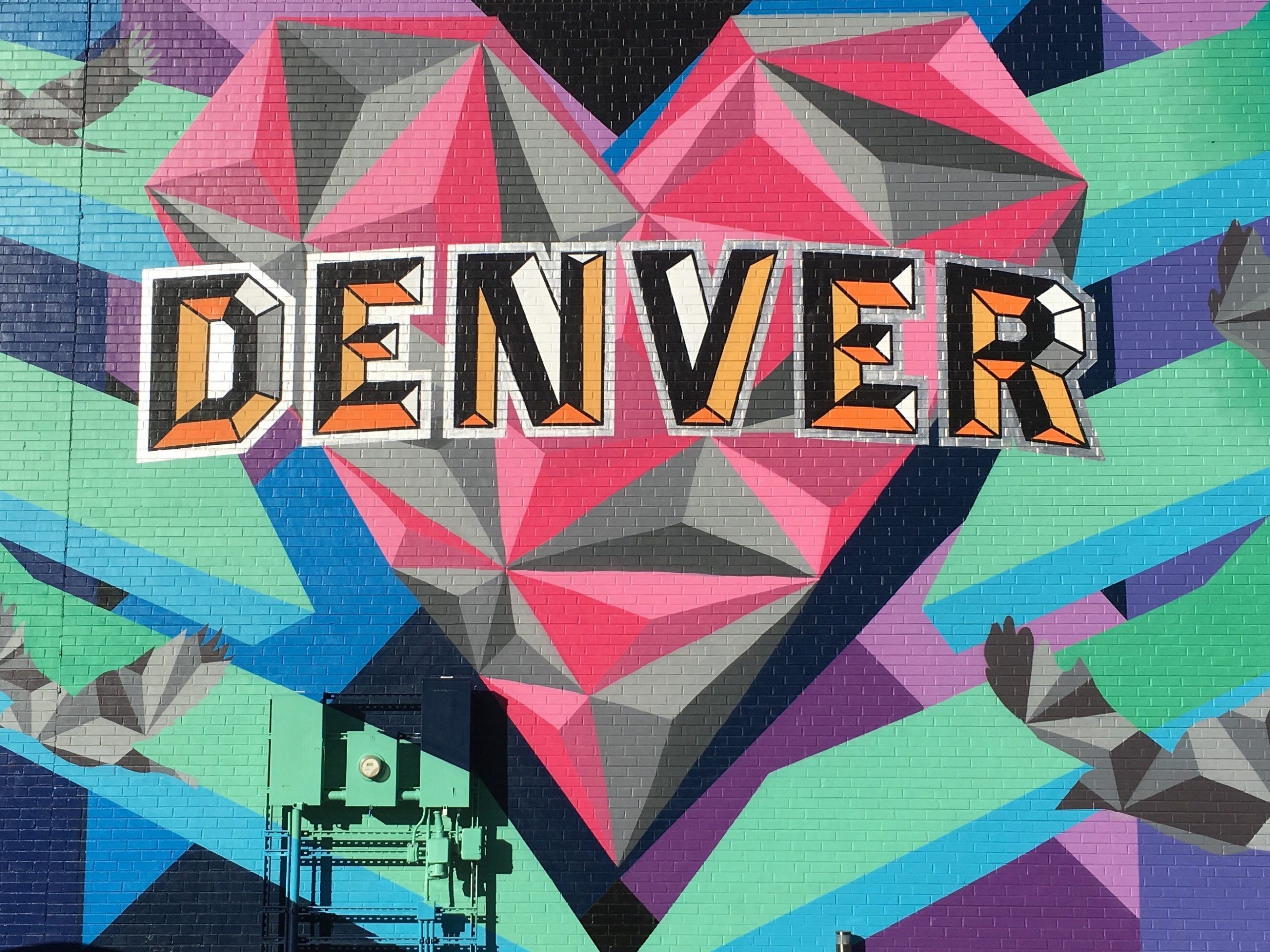 Top 3 Reasons to Live in Denver