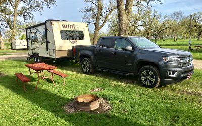 Top 10 Insider RVing Tips You Need to Know
