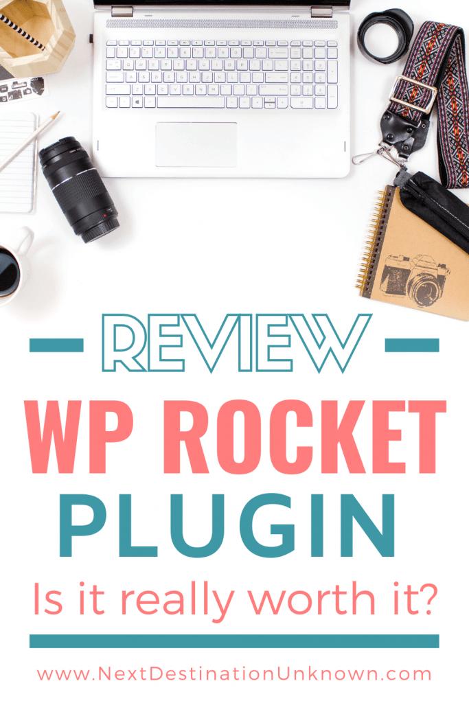 WP Rocket Plugin Review