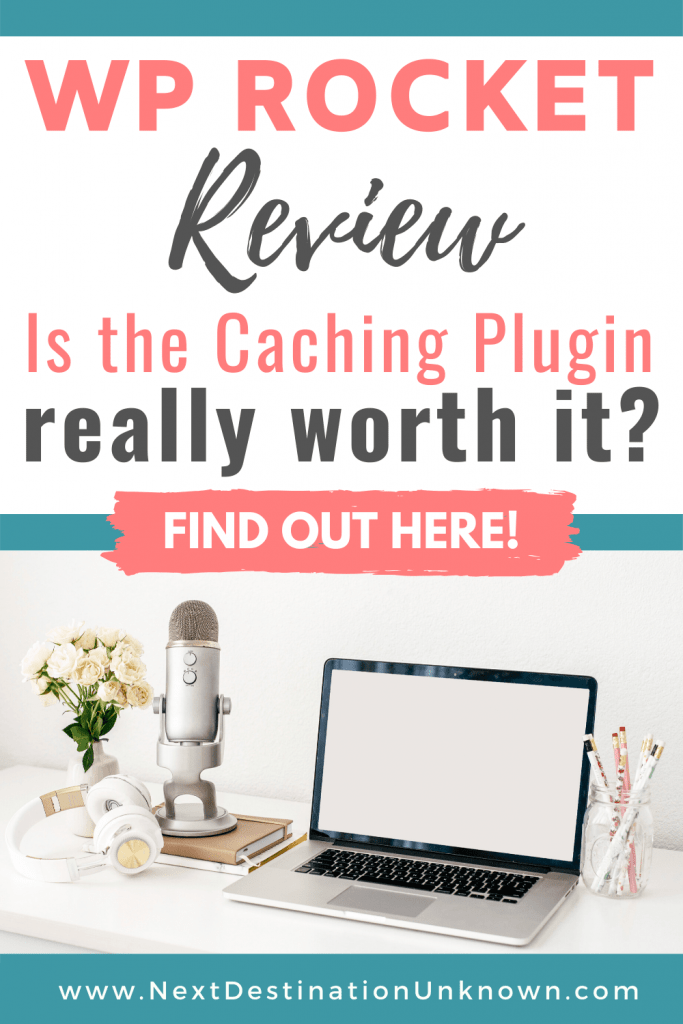 WP Rocket Review - Is the Caching Plugin Really Worth It?