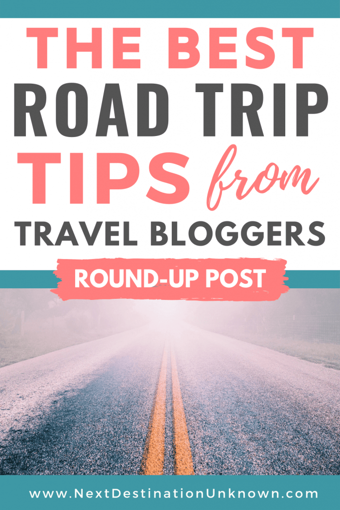 The Best Road Trip Tips from Travel Bloggers