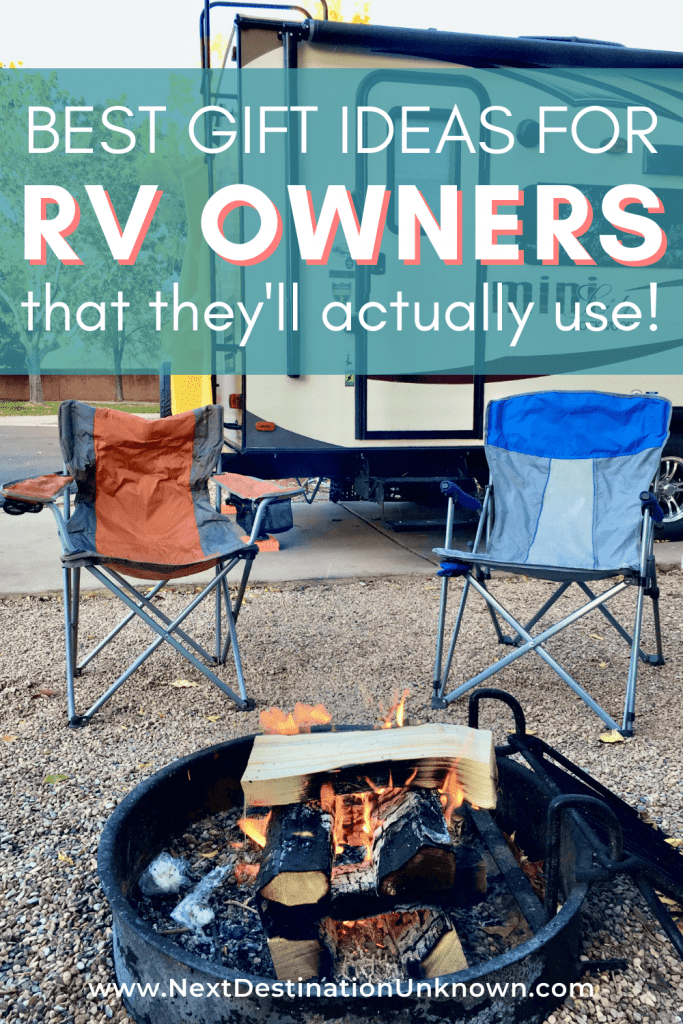 Best Gifts for RV Owners with Over 100 Gift Ideas for RVers