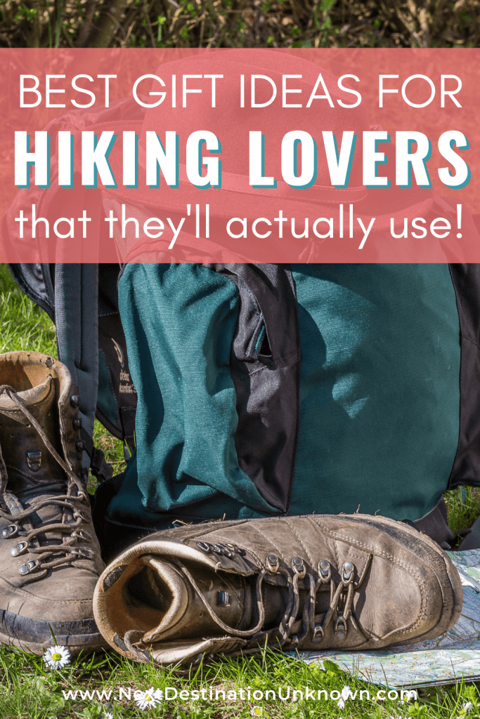 Best Gifts for Hikers with the Best Hiking Gift Ideas